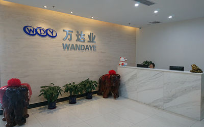 Foshan Wandaye Machinery Equipment Co.,Ltd